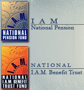 IAM Pension