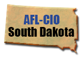 South Dakota AFLCIO